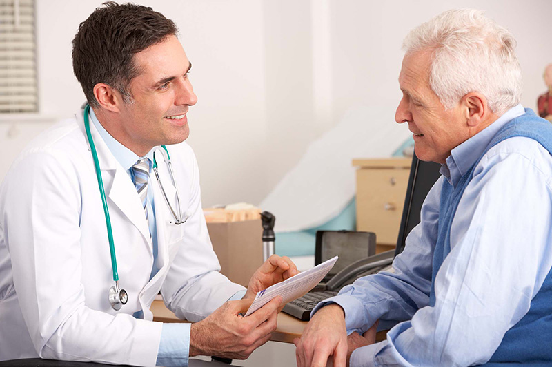 Doctor-Patient Consultation